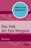 Das Volk der Fata Morgana (eBook, ePUB)