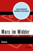 Mars im Widder (eBook, ePUB)