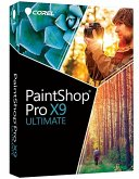 PaintShop Pro X9 ULTIMATE