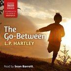 The Go-Between, 9 Audio-CDs