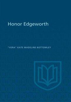 Honor Edgeworth - Bottomley, 'Vera' Kate Madeleine