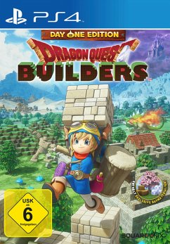 Dragon Quest Builders Day One Edition (PlayStation 4)