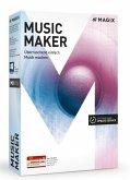 MAGIX Music Maker 2017 - Überraschend einfach Musik machen!