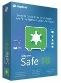 Steganos Safe 18, 1 DVD-ROM