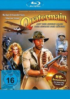 Quatermain - Auf der Suche nach dem Schatz der Könige