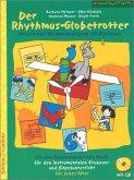 Der Rhythmus-Globetrotter, m. 1 Audio-CD