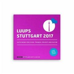 LUUPS Stuttgart 2017