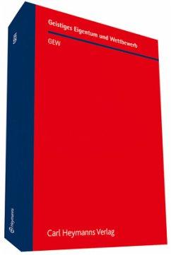Der Schutzbereich von Wirkstoffpatenten (GEW 48) - Richter, Carsten