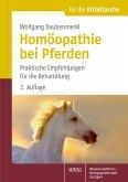 Homöopathie bei Pferden für die Kittteltasche