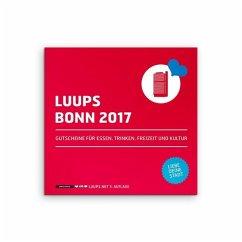 LUUPS Bonn 2017