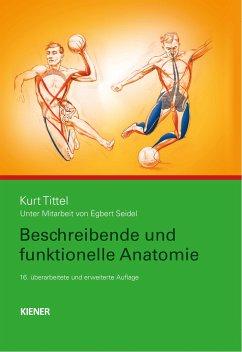 Beschreibende und funktionelle Anatomie - Tittel, Kurt