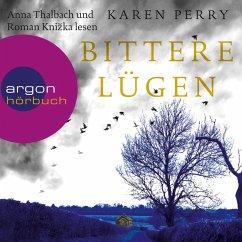Bittere Lügen (Autorisierte Lesefassung) (MP3-Download) - Perry, Karen