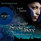 Daughter of Smoke and Bone / Zwischen den Welten Bd.1 (MP3-Download)