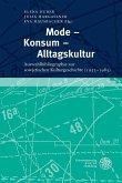 Mode - Konsum - Alltagskultur (eBook, PDF)
