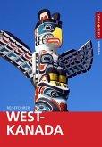 West-Kanada - VISTA POINT Reiseführer weltweit (eBook, ePUB)