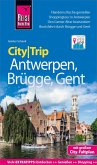 Reise Know-How CityTrip Antwerpen, Brügge, Gent (eBook, PDF)