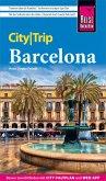 Reise Know-How CityTrip Barcelona mit 4 Stadtspaziergängen (eBook, PDF)