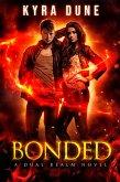 Bonded (Dual Realm, #1) (eBook, ePUB)