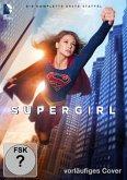 Supergirl - Die komplette erste Staffel (5 Discs)