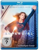 Supergirl - Staffel 1 BLU-RAY Box