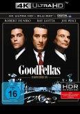 GoodFellas (4K Ultra HD, 2 Discs)