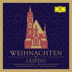 Weihnachten In Leipzig - Thomanerchor/Gol/Chailly/+