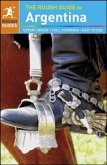 The Rough Guide to Argentina (Travel Guide eBook) (eBook, PDF)