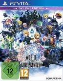 World Of Final Fantasy (PlayStation Vita)
