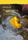 Beyond Peacebuilding
