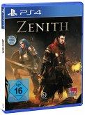 Zenith (PlayStation 4)
