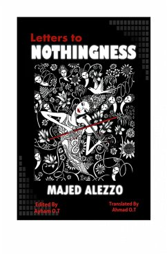 Letter to Nothingness (eBook, ePUB) - Alezzo, Majed