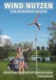 Wind nutzen - ein Windrad bauen (eBook, ePUB)