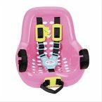 Zapf Creation 823712 - Baby born® Play und Fun Fahrradsitz, für Puppen