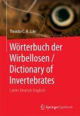 Wörterbuch der Wirbellosen / Dictionary of Invertebrates