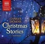 Christmas Stories, 11 Audio-CDs