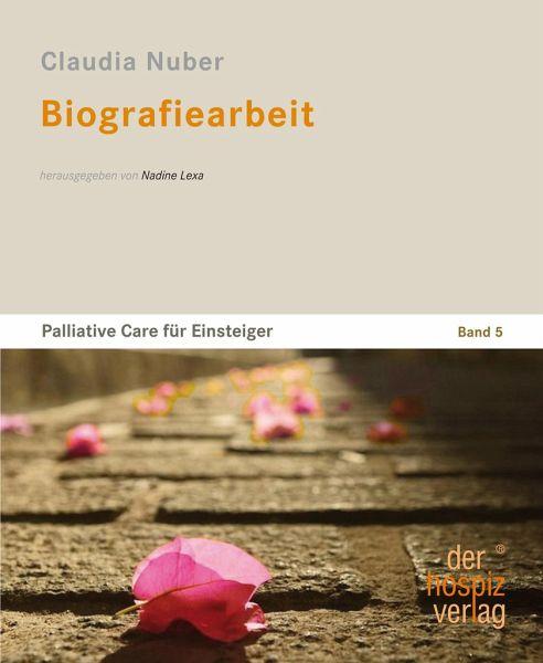 Biografiearbeit - Nuber, Claudia