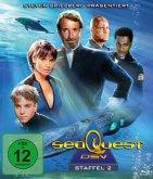 SeaQuest - Die komplette 2. Staffel (5 Discs)