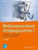 Werkzeugmaschinen Fertigungssysteme 2
