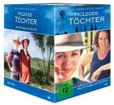 McLeods Töchter - Die komplette Serie (59 Discs)