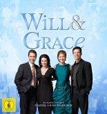 Will & Grace - Die komplette Serie DVD-Box