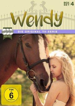 Wendy - Die Original TV-Serie DVD-Box