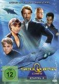 SeaQuest DSV - Die komplette 2. Staffel DVD-Box
