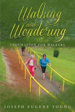 Walking And Wondering - Young, Joseph Eugene