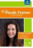 Physik-Trainer für das Gymnasium 7-10