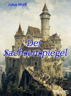 9783961180776 - Wolff, Julius: Der Sachsenspiegel (eBook, ePUB) - 書