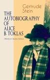 THE AUTOBIOGRAPHY OF ALICE B. TOKLAS (Modern Classics Series) (eBook, ePUB)