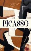 PICASSO (eBook, ePUB)