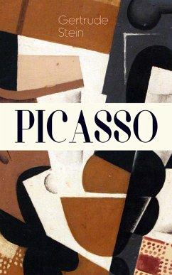 PICASSO (eBook, ePUB) - Stein, Gertrude