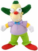 United labels 1001400 - The Simpsons, Plüschfigur Krusty der Clown, 31cm