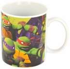 United labels 0118510 - Turtles Tasse, 320 ml